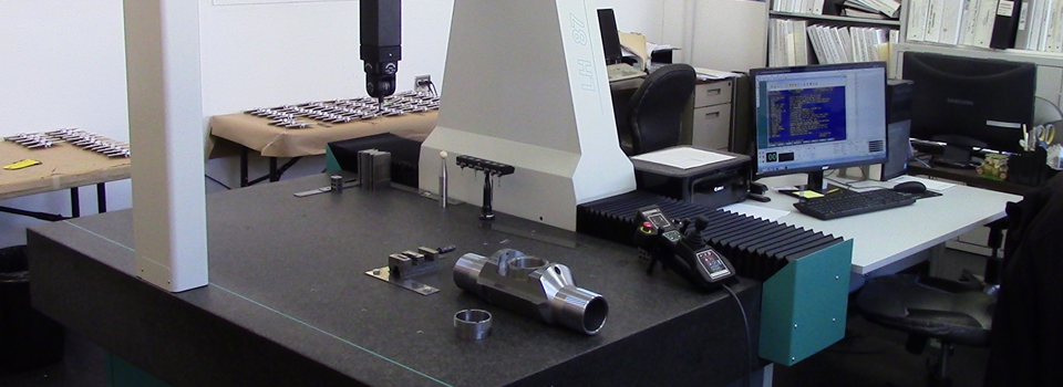 coordinate-measuring-machine