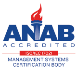 anab accredited manufacturing business